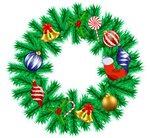 Ozdoby i dodatki pasmanteryjne na Boże Narodzenie