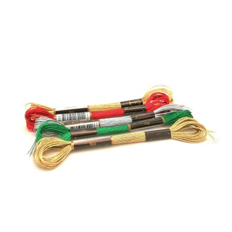 Mulina Lame Anchor Metallic (1)