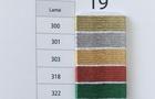 Mulina Lame Anchor Metallic (2)