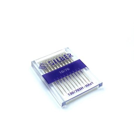 Igły maszynowe Silber uniwersalne 70 (1)
