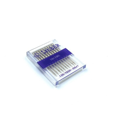 Igły maszynowe Silber uniwersalne 100 (1)