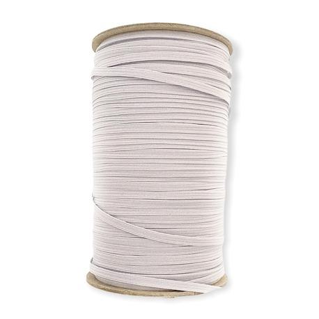 Płaska guma bieliźniana marki Pega o szerokości 4mm