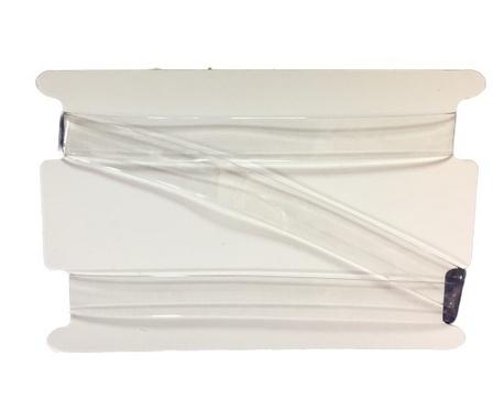 Ramiączka silikonowe na szyję 10mm (1)