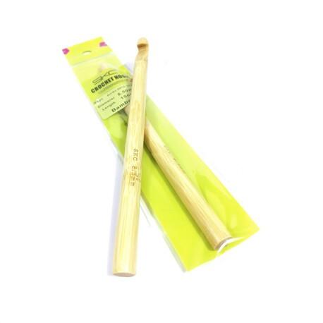 Szydełko bambusowe SKC 8,5mm (1)