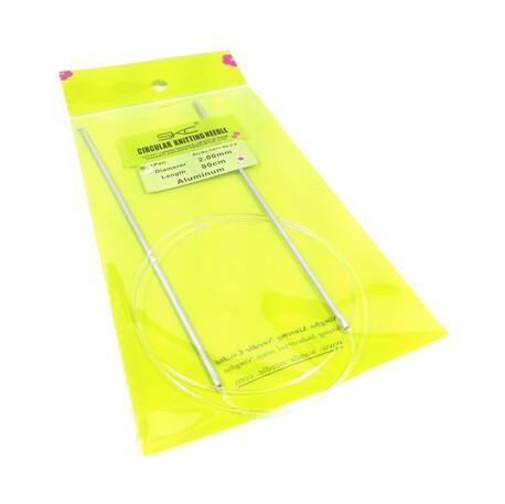 Szydełka teflonowe SKC na żyłce 2mm (1)