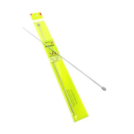 Szydełko tunezyjskie długie SKC 2,5mm (1)