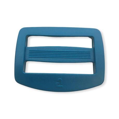 Regulator plastikowy 4cm w kolorze szafirowym