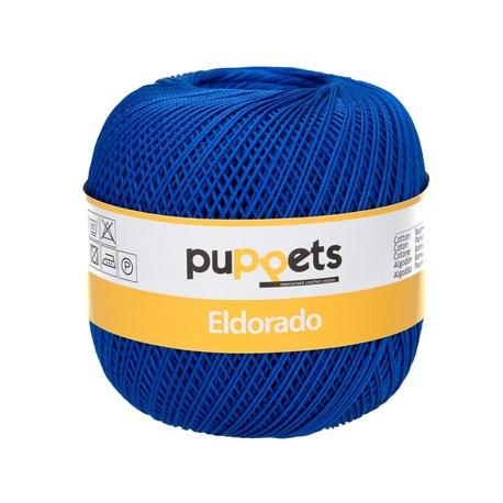 Kordonek Puppets Eldorado 50g chabrowy 7133 (1)