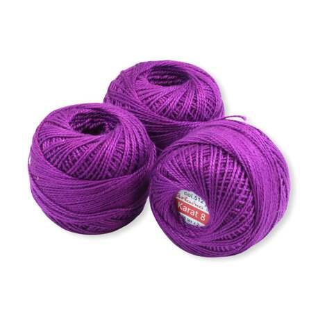 Ariadna Karat 8 kolor fioletowy