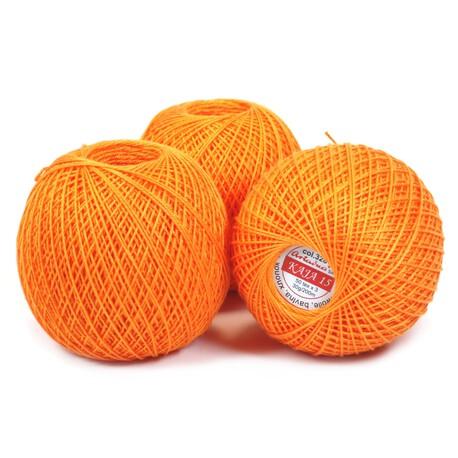 Kordonek Kaja 15 pomarańczowy 328 (1)