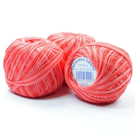 Cieniowana Snehurka w kolorze 23162