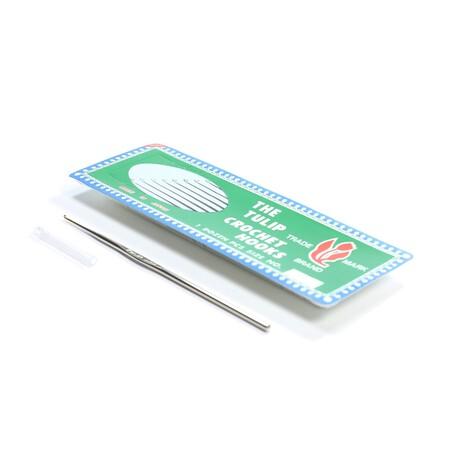 Szydełko metalowe Tulip 0,7mm (1)