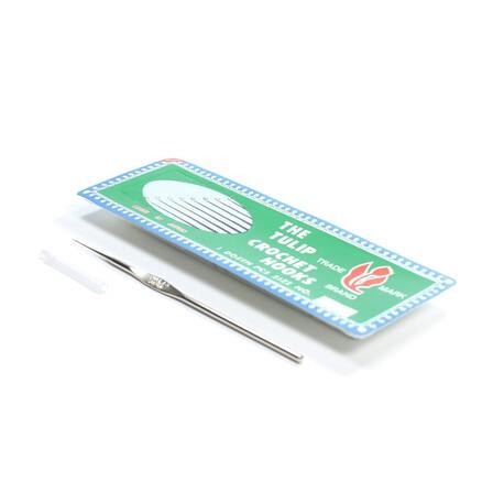 Szydełko metalowe Tulip 0,9mm (1)