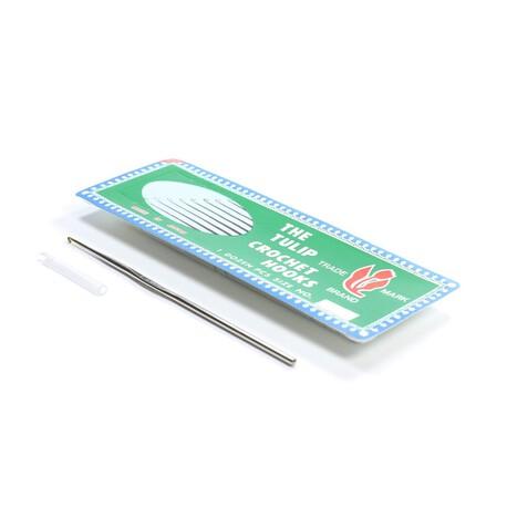 Szydełko metalowe Tulip 1,3mm (1)