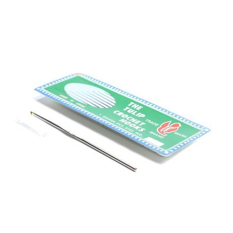 Szydełko metalowe Tulip 1,5mm (1)