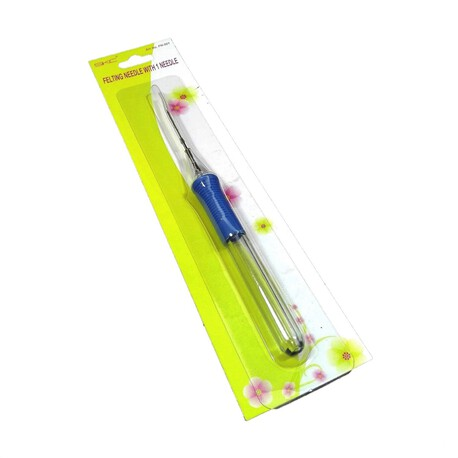 Przyrząd do filcowania jednoigłowy FN001 (1)