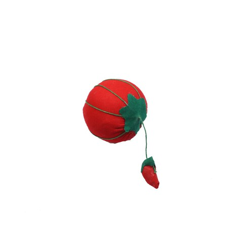 Poduszka na szpilki pomidor (1)