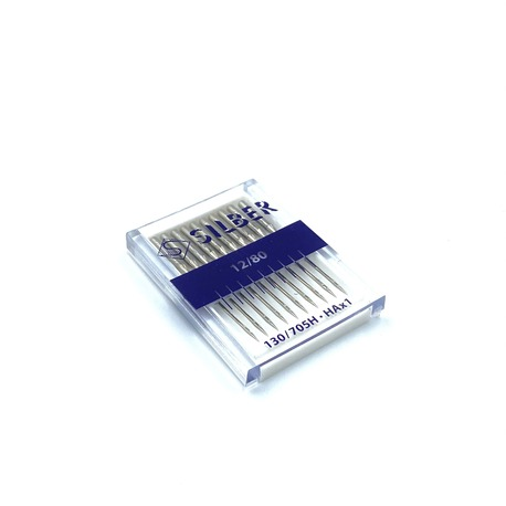 Igły maszynowe Silber uniwersalne 80 (1)