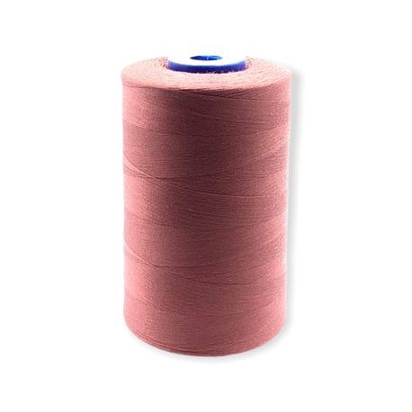 Nici maszynowe na dużych szpulach Viga 120 w kolorze różowym