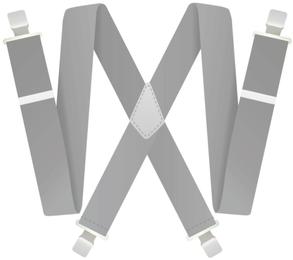 Szelki męskie do spodni to oryginalny dodatek odzieżowy dla mężczyzn. Do wyboru klasyczne kolory i szelki z nadrukiem.