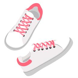 Rodzaje kolorowych sznurówek do butów, praktyczne porady dotyczące wyboru.